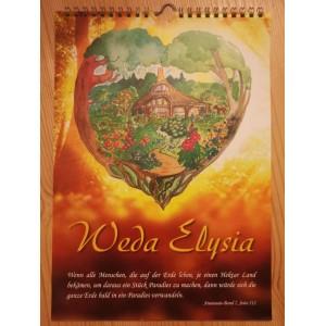 Weda Elysia - Kalender