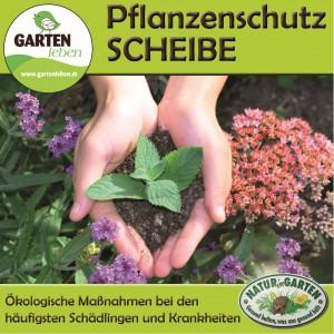 Die Pflanzenschutzscheibe