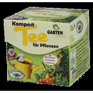 Kompost-Tee Mini urbanes...