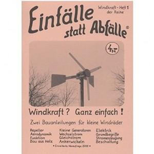 Windkraft - ganz einfach! -...