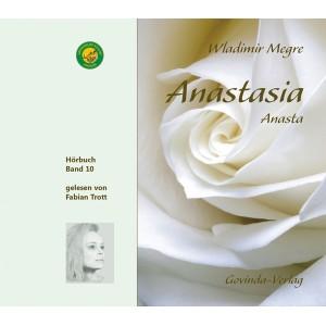 Anastasia Bd. 10 (Hörbuch)...