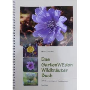 Garten WEden Wildkräuterbuch