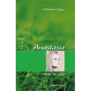 Anastasia Bd. 1 - Tochter...