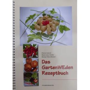 Garten WEden Rezeptbuch