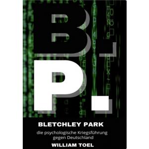 10x Bletchley Park