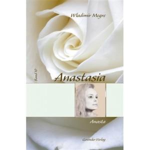 Anastasia Bd. 10 - Anasta