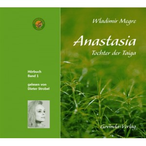 Anastasia Bd. 1 (Hörbuch) -...