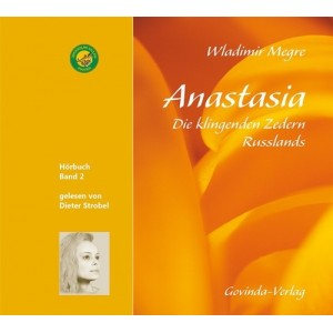 Anastasia Bd. 2 (Hörbuch)-...