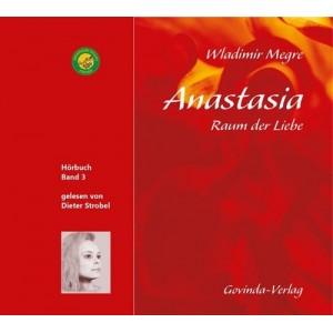 Anastasia Bd. 3 (Hörbuch) -...