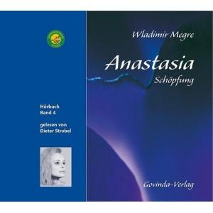 Anastasia Bd. 4 (Hörbuch) -...