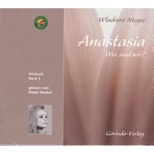 Anastasia Bd. 5 (Hörbuch) -...